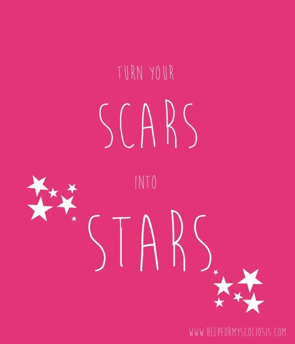 scoliosis-quote-scars-into-stars