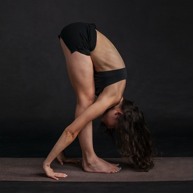 Spinal Fusion Problems - Yoga
