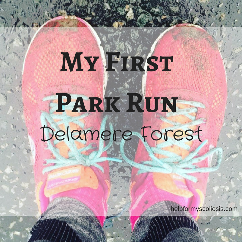 My First Park Run