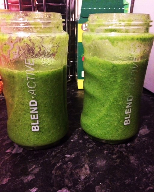 Veganuary Smoothies