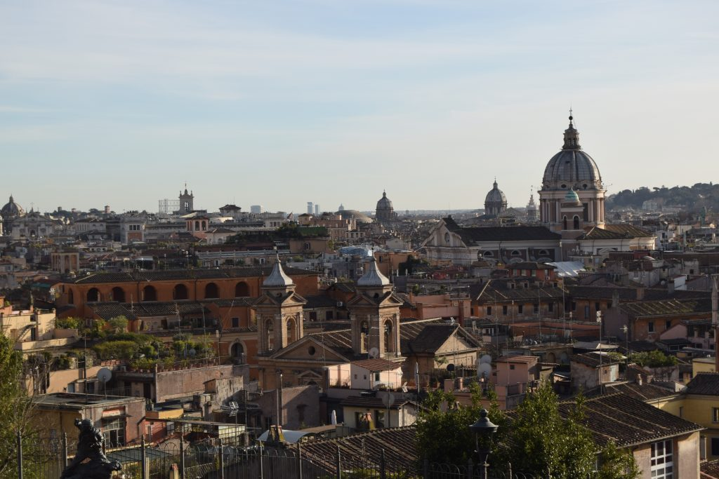 3 Days in Rome