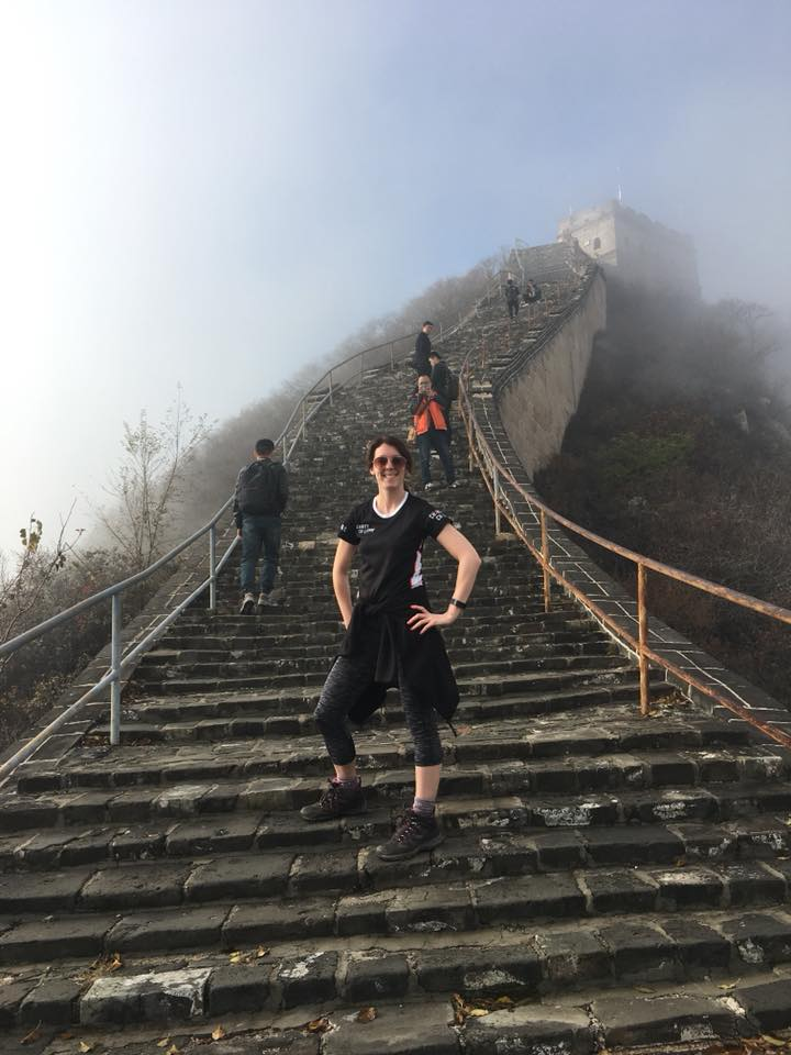 China Trek Day 5 - Badaling Great Wall