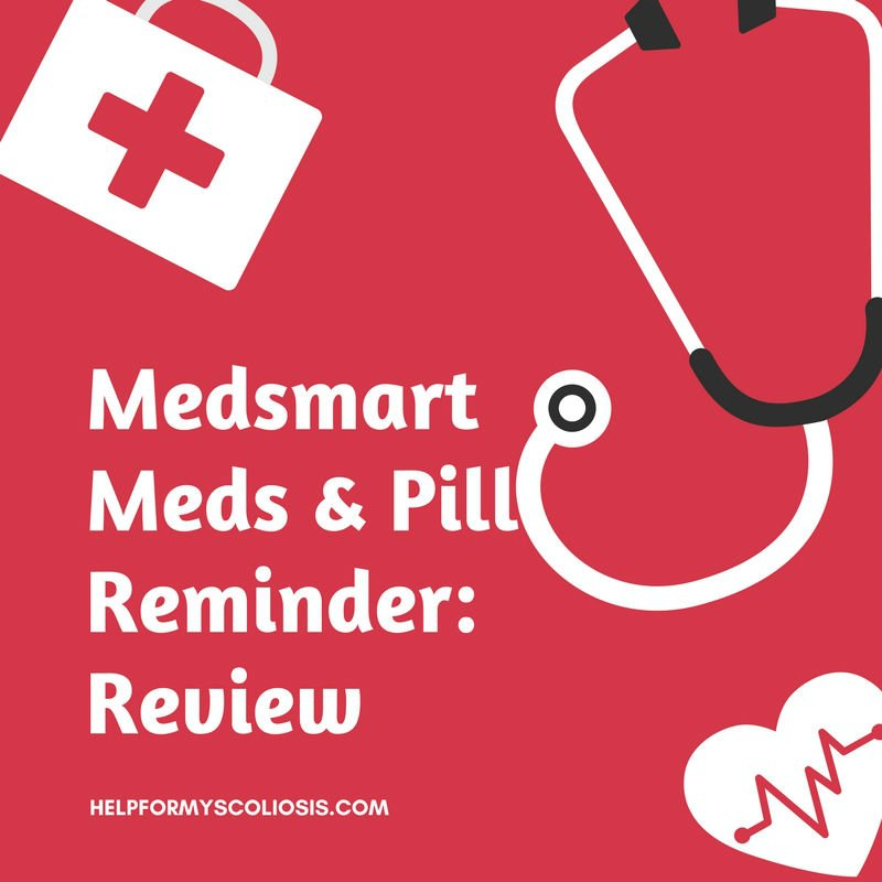 Medsmart Meds & Pill Reminder_Review