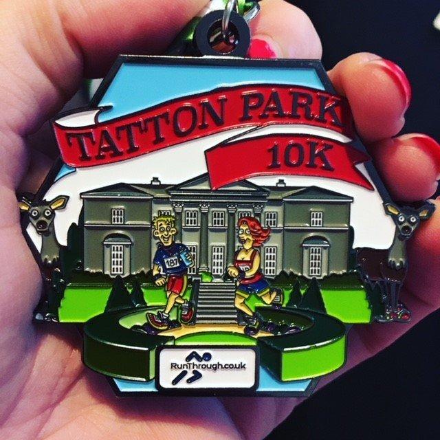 Tatton Park 10k