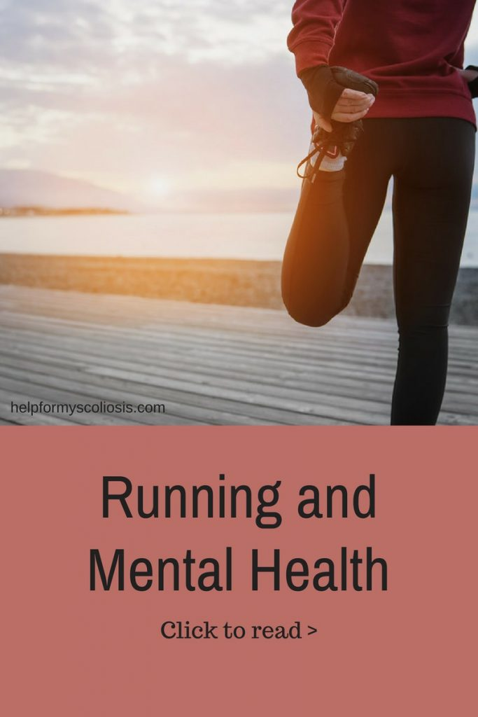 Running and Mental Health