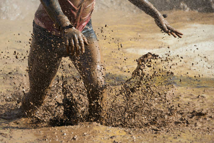Tough Mudder and Scoliosis