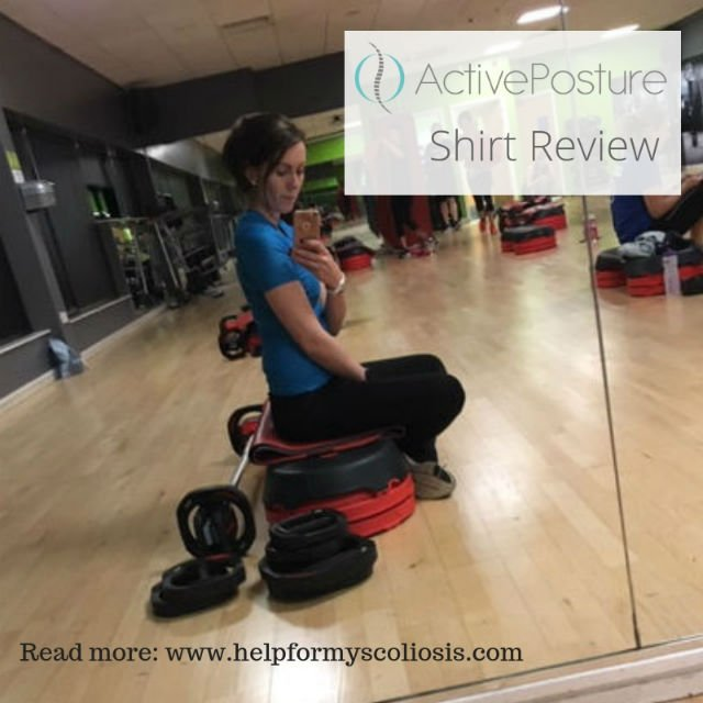 Active Posture Shirt Review