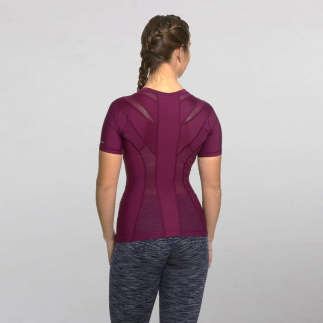 Gift Idea for those with chronic back pain - Active Posture Shirt