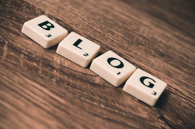 Blog Update Post