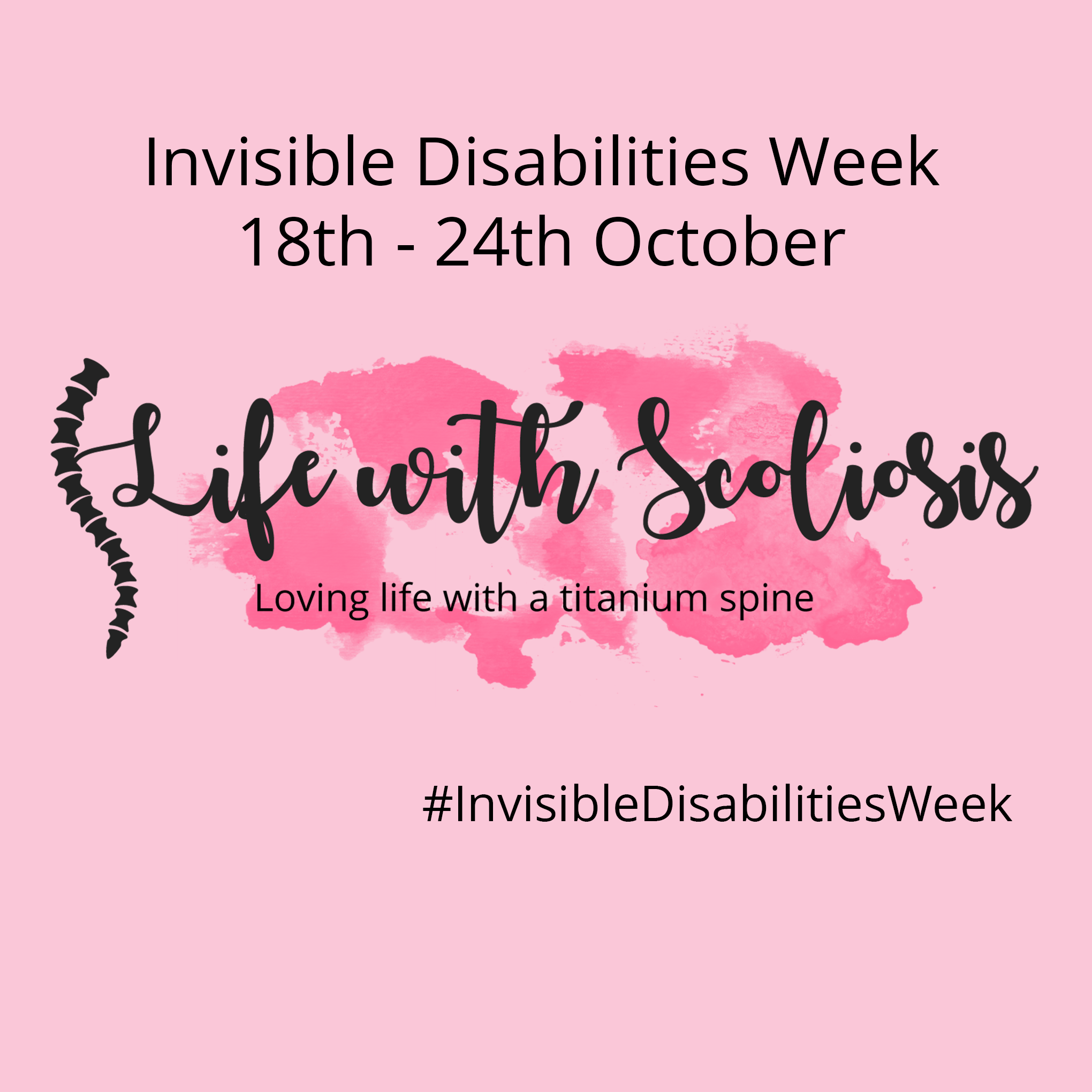 InvisibleDisabilitiesWeek