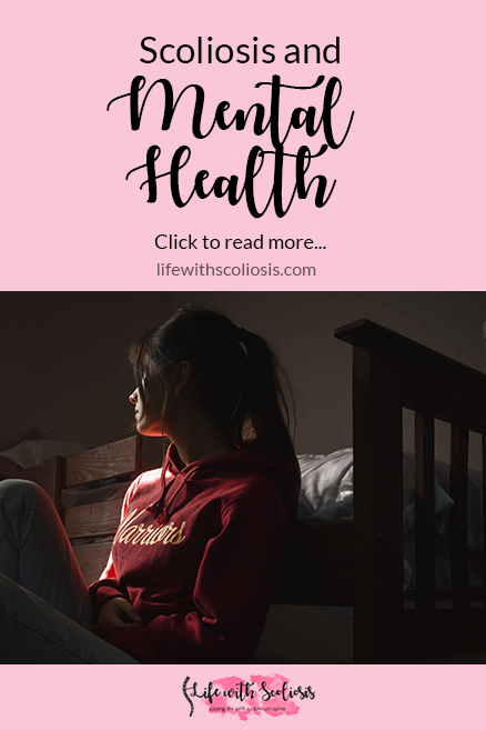 Scoliosis and Mental Health