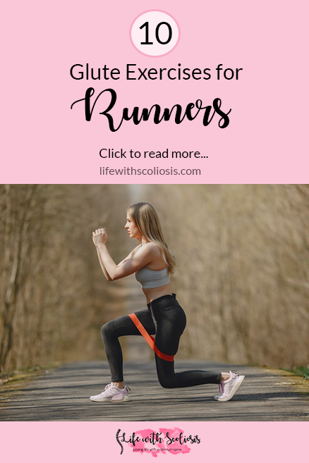 10 Glute Exercises for Runners