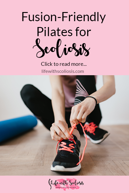 Fusion Friendly Pilates for Scoliosis